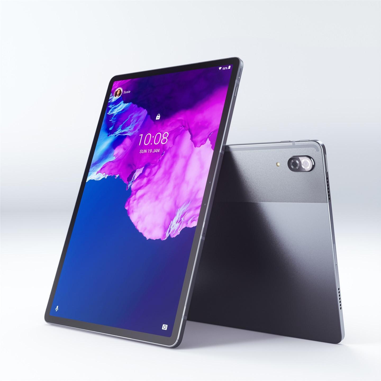 三星第二代折叠屏手机发布;联想公布Tab P11 Pro图赏