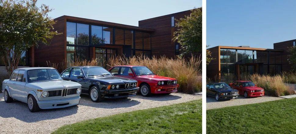 Kith x 宝马BMW联名大量服饰系列曝光,明晚开启限量发售!