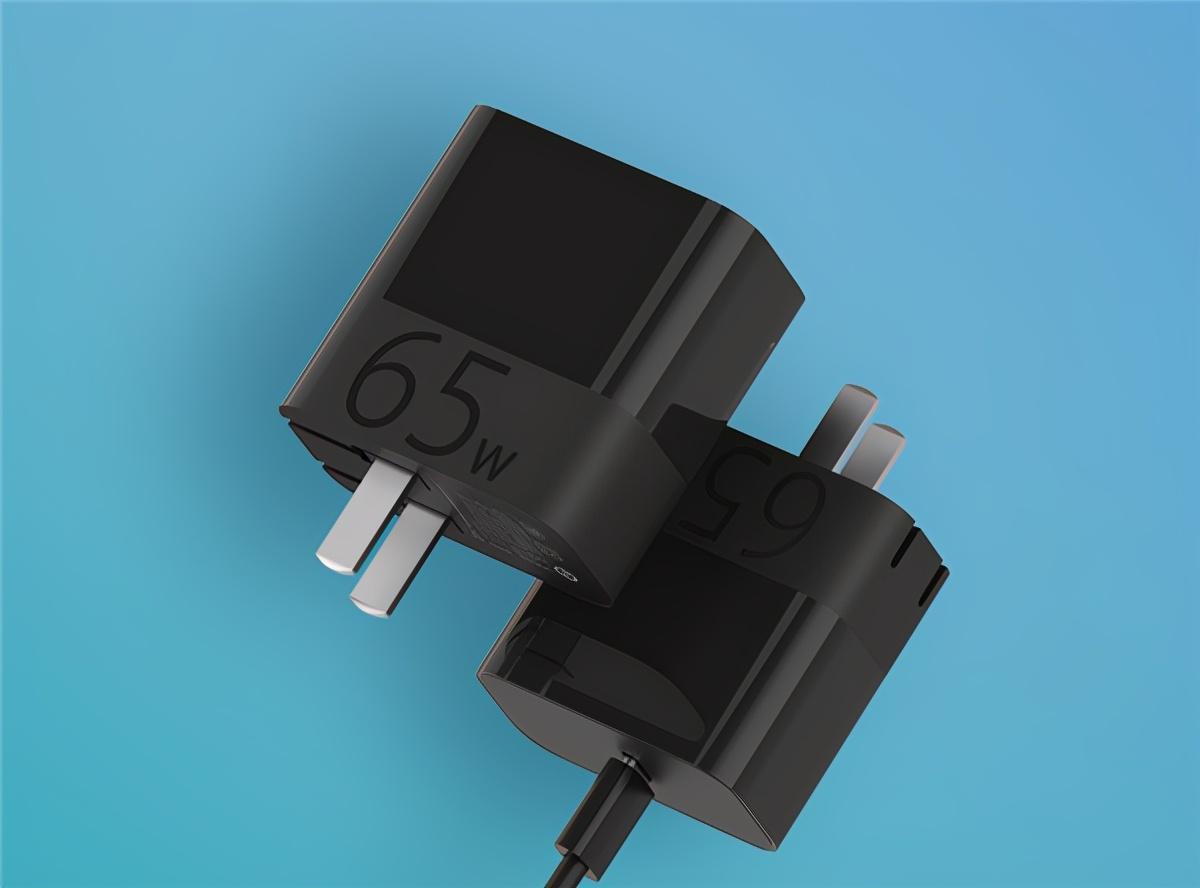 紫米发布65W充电器套装;拼多多上线iPhone12百亿补贴