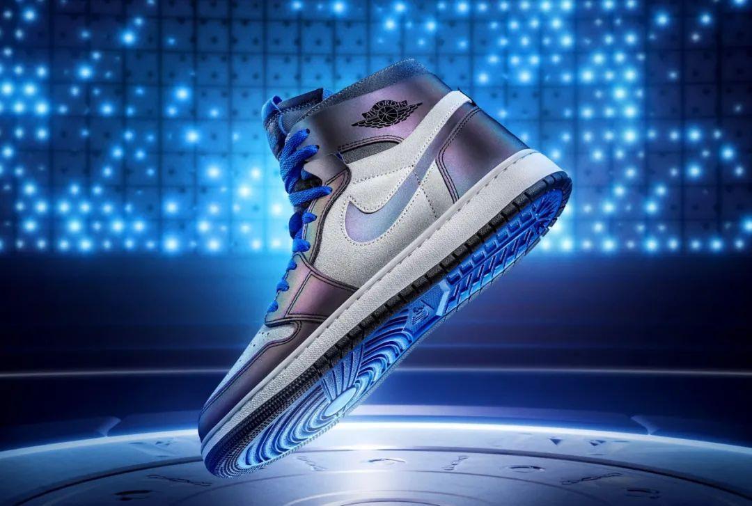 """龙吟东方,全为更高境界 —— Nike将推出英雄联盟世界赛特别版Air Jordan 1以及电竞文化灵感""""Good Game""""系列产品"""