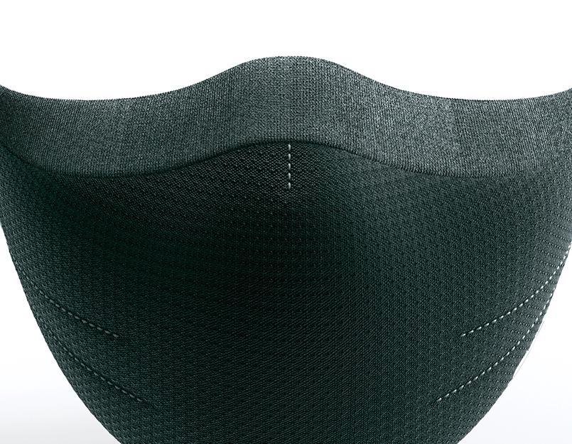 UNDER ARMOUR安德玛创新推出运动面罩, 与你共克时艰,共赴历练
