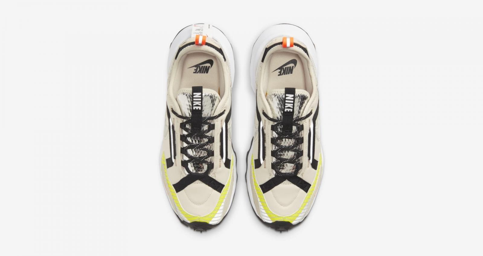 Nike Sportswear发布全新红木褐色WMNS TC 7900 LX