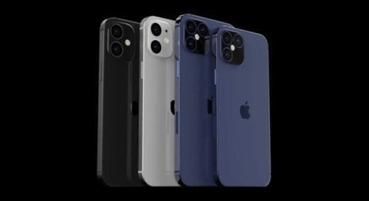 iPhone 12将于10月13日发布:华为年度圾皇明天开卖
