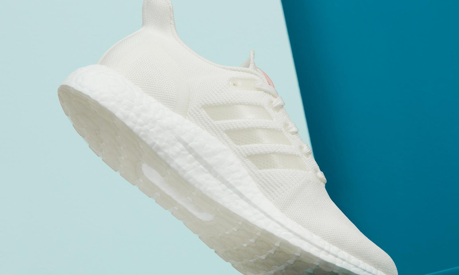 adidas 发布可循环跑鞋第三代产品 ULTRABOOST DNA LOOP