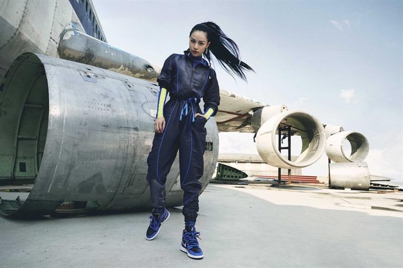 【Nike Women】总能玩出新甜头——迈出第一步,预约未来的精彩