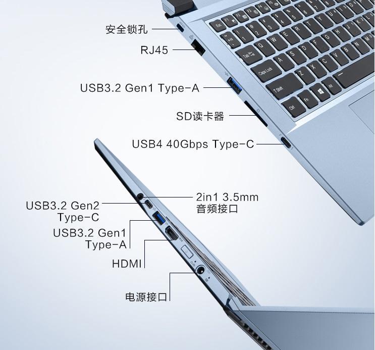 雷神发布一格S1笔记本;华硕推出 B450 Ⅱ 主板