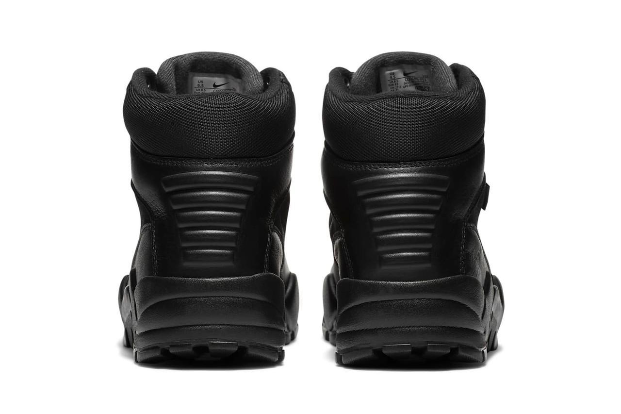 Nike 推出全新 GORE-TEX 机能靴款 Rhyodomo GTX