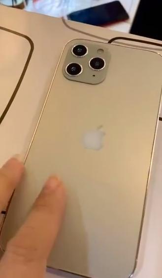 Redmi 9A大储存版开卖;iPhone 12真机提前上手