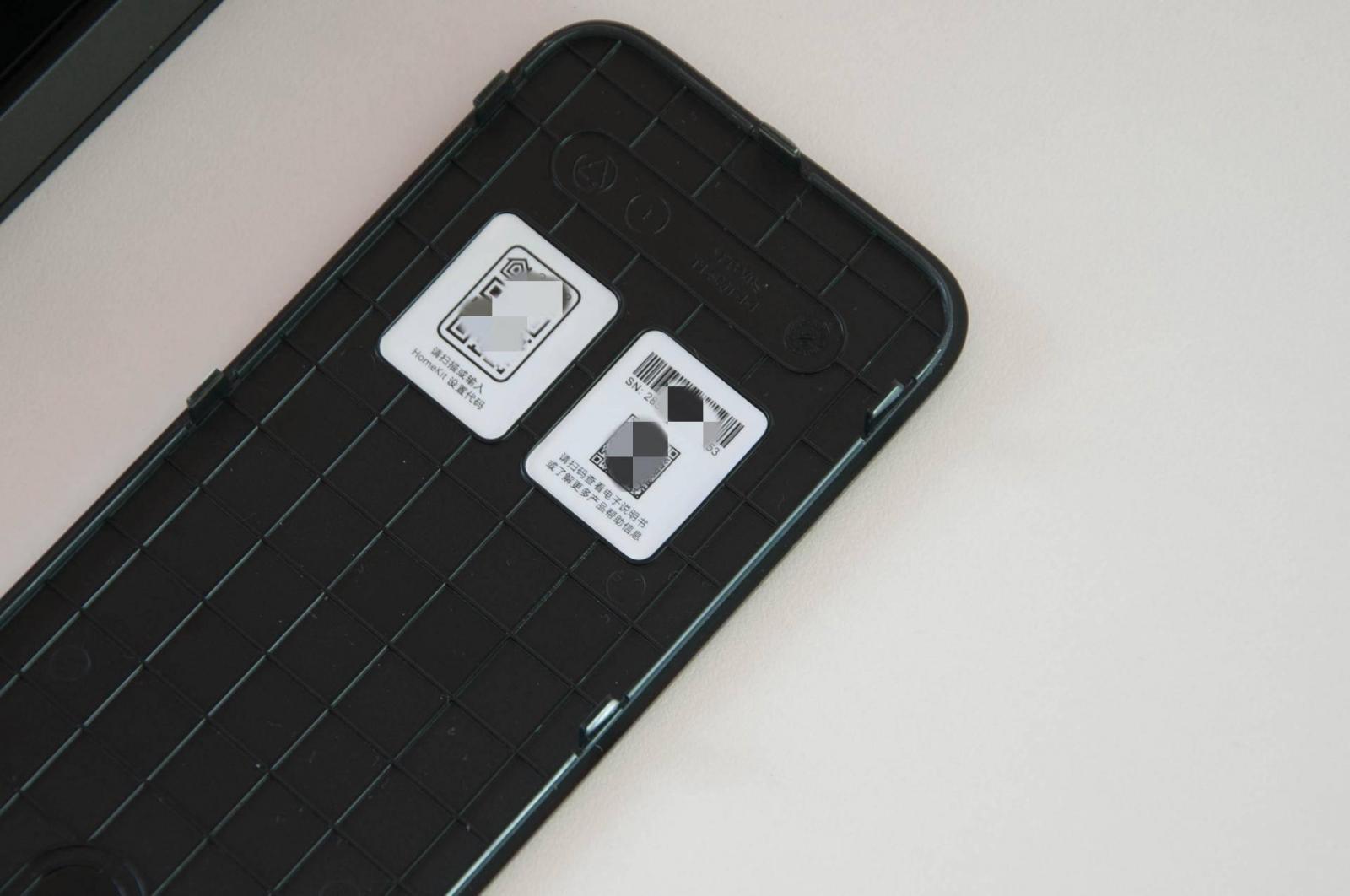 小米全自动智能门锁,7种开锁方式+10重安全防护,一触即开门