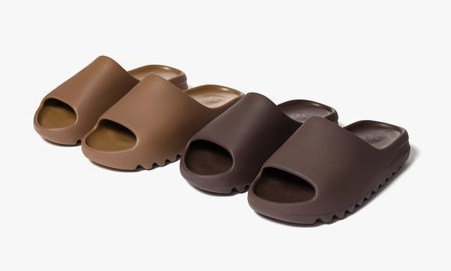 穿搭学堂|YEEZY 拖鞋到底要怎么穿好看?