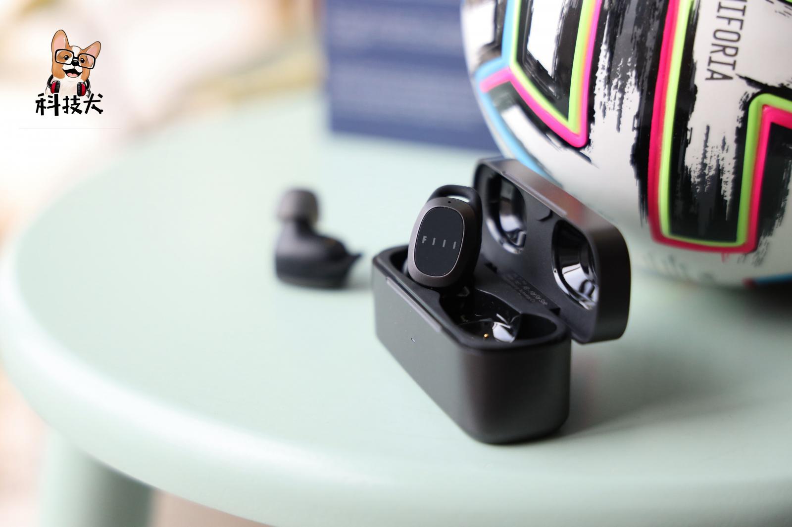 FIIL T1 PRO 真无线降噪耳机评测:五百预算好选择