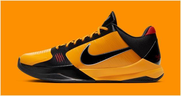 Kobe Bryant和李小龙有着比球鞋更深层次的关联