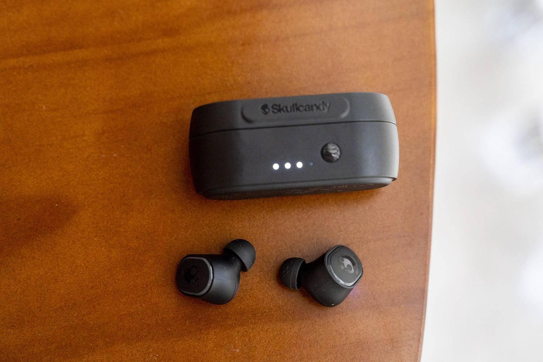 Skullcandy Sesh EVO二代小魔豆耳机体验