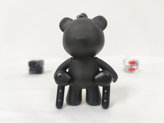 """TureAir2无线耳机:响你所想,放在口袋里的""""黑胶机"""""""