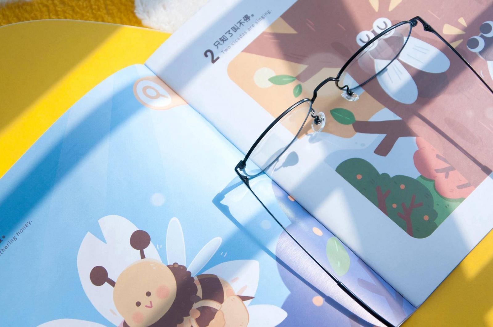 米家防蓝光眼镜:16层OAR镀膜工艺+钛轻不加脸199元尝鲜