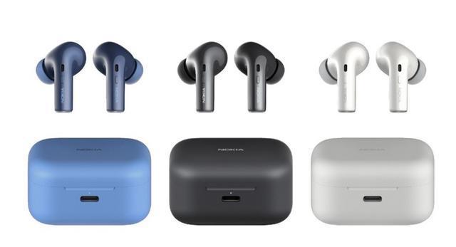 诺基亚E3500无线耳机发布;华为陨落,三星市场份额将大增