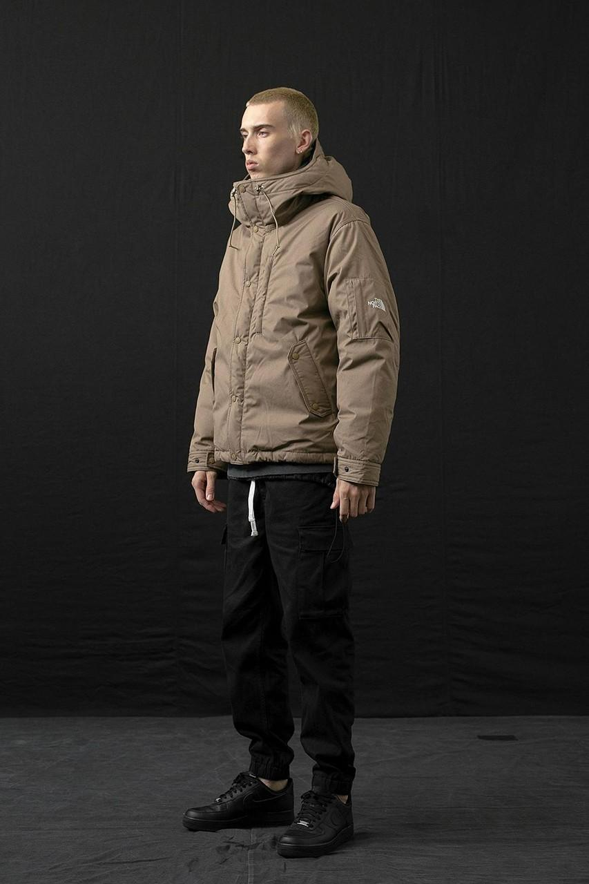 THE NORTH FACE PURPLE LABEL 推出全新 Denali 夹克系列