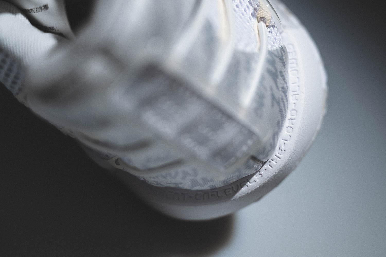 """实拍图赏亮白/银金属色adidas Dame 7 """"I Am My Own Fan"""""""