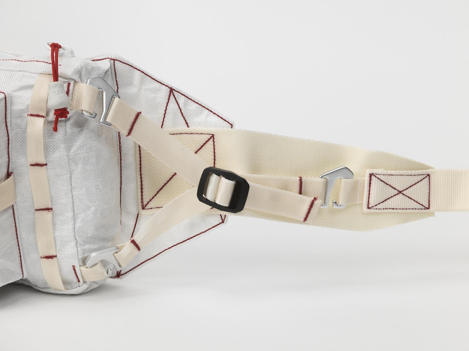 Tom Sachs讲述Nike x Tom Sachs Poncho斗篷设计背后的故事