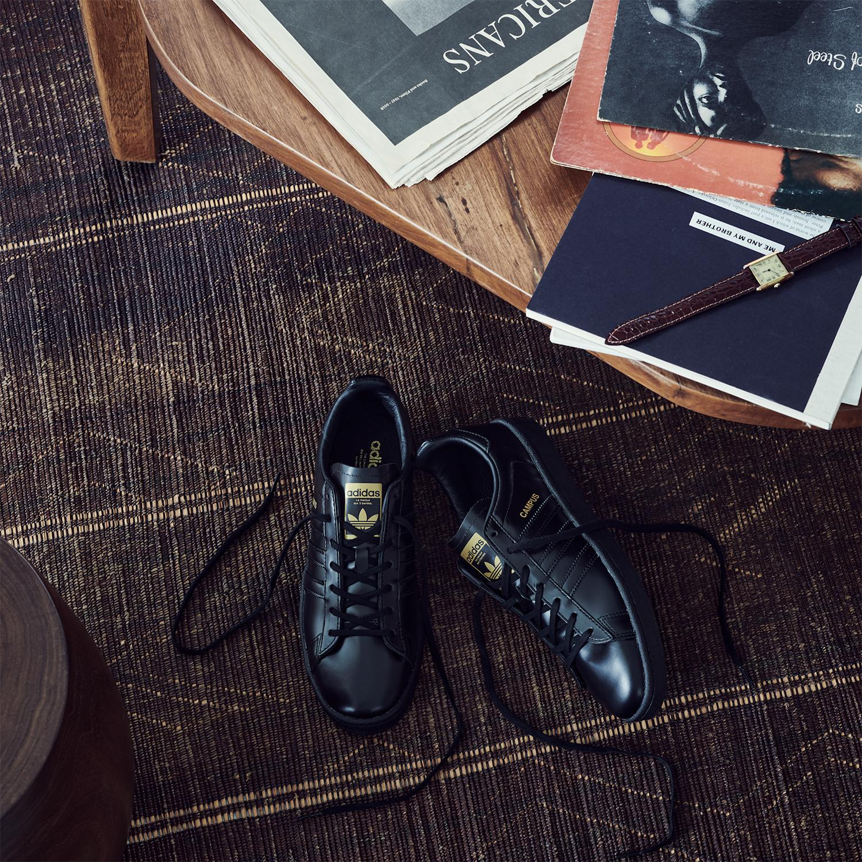 adidas Originals x BEAUTY&YOUTH UNITED ARROWS 联名新作登场