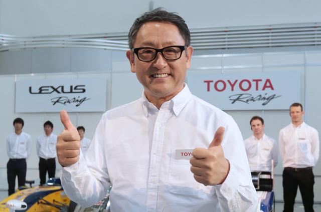 如果让丰田来掌管劳力士,那会怎么样?