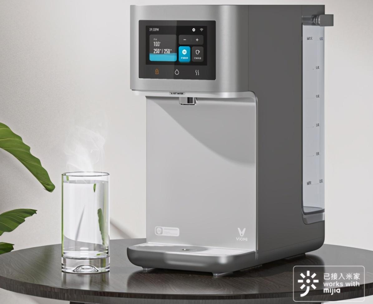 有品众筹即热饮水机;LG UltraGear显示器发布