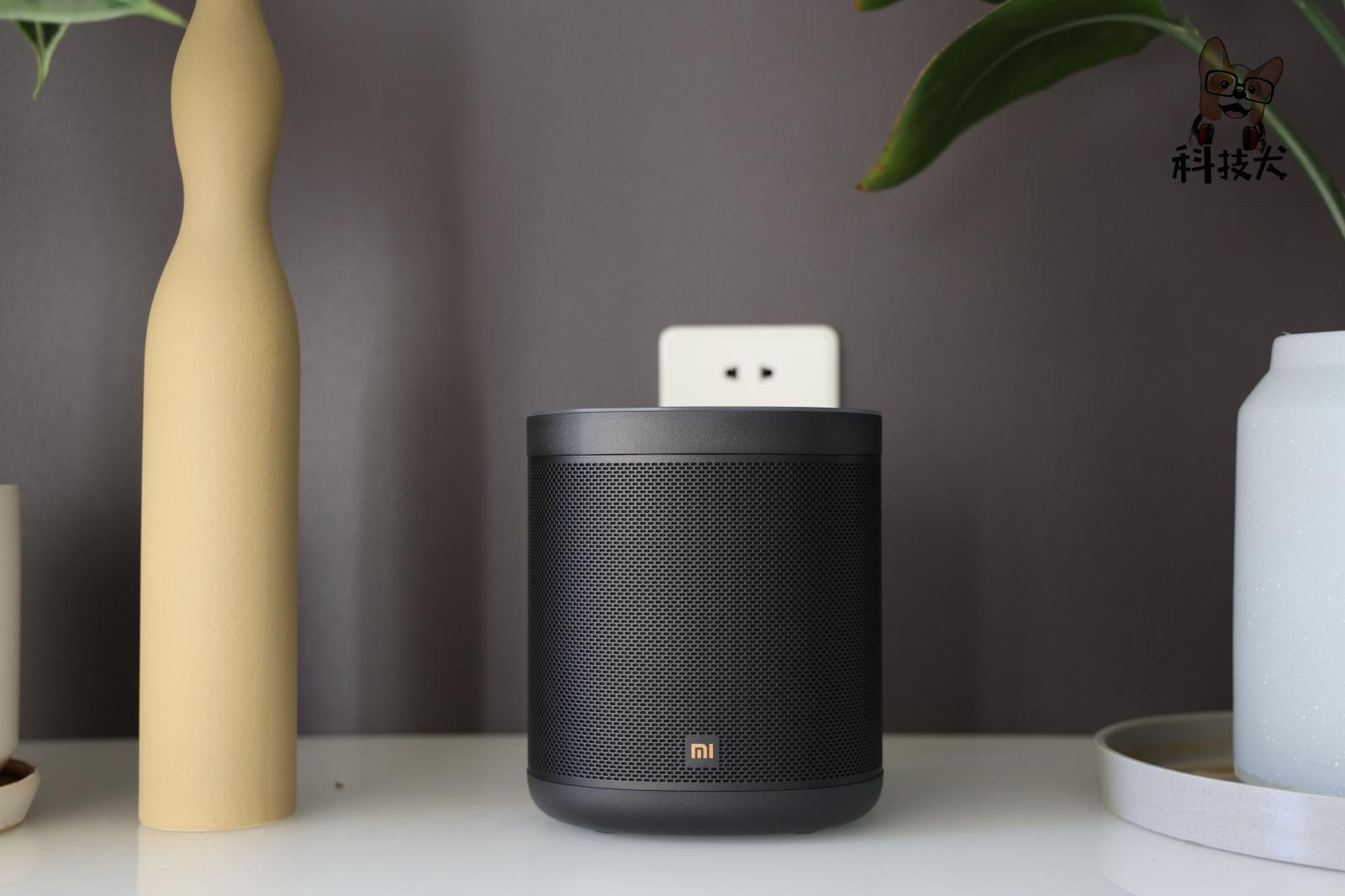 小米小爱音箱Art电池版体验:方便携带随意放,迷你嗨吧把歌唱