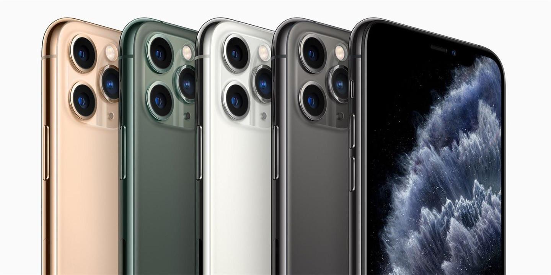 小调查:华为Mate40 Pro、iPhone 12,你选谁