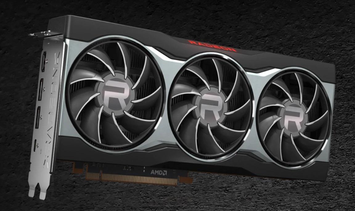 AMD RDNA2 架构GPU发布;iPhone 12已降价