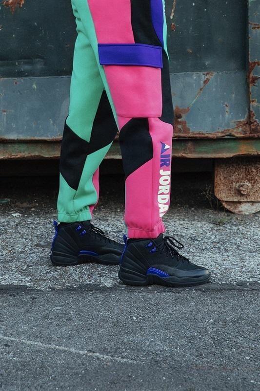 冬季必备单品:Jordan Winter Utility系列服饰