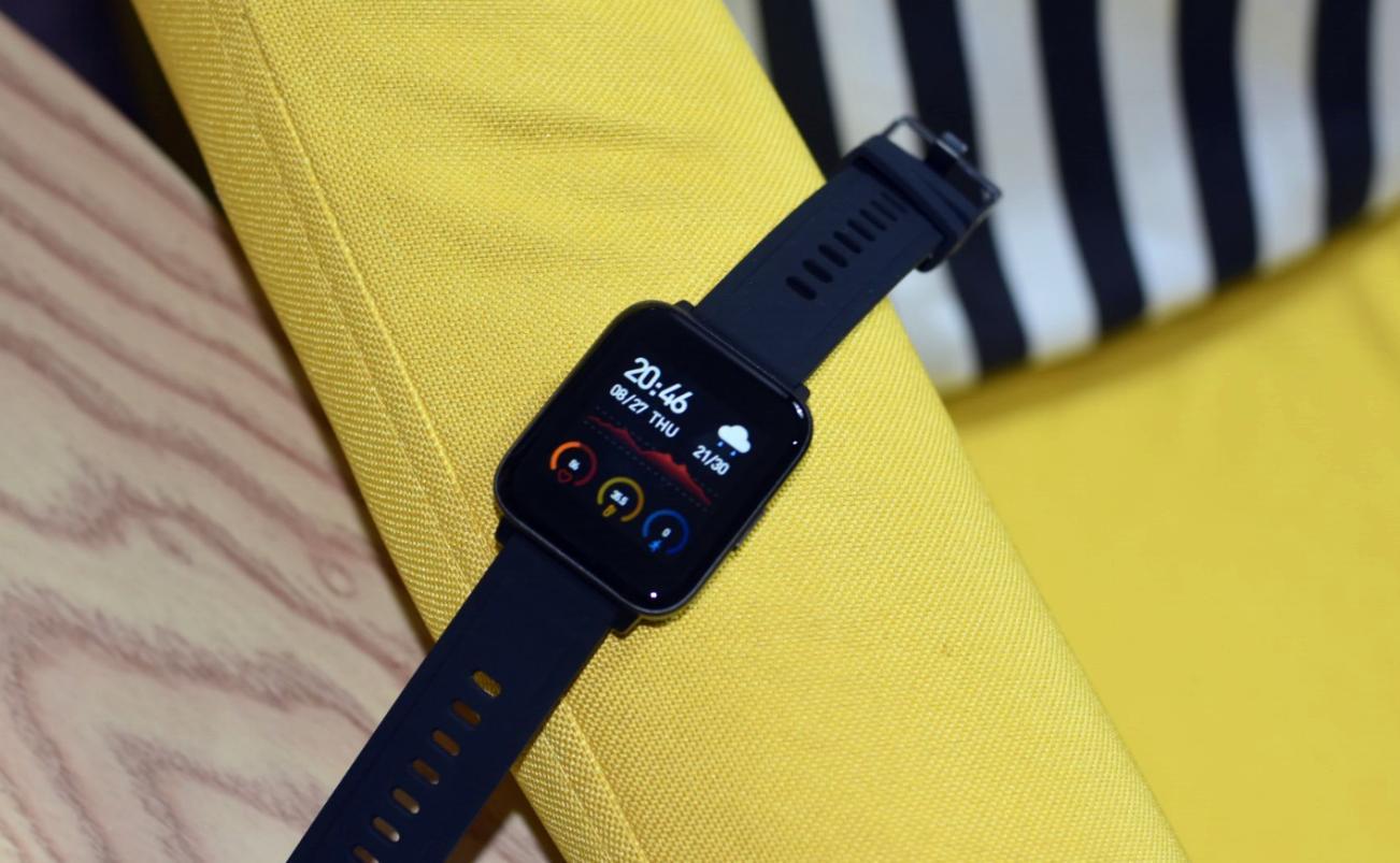 让出行更安全,可测体温的Jeep智能手表,仅售299元