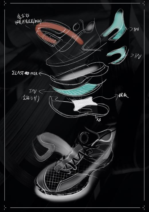 """地表最""""勇"""",乔丹体育泰坦战靴为篮球斗志加持"""