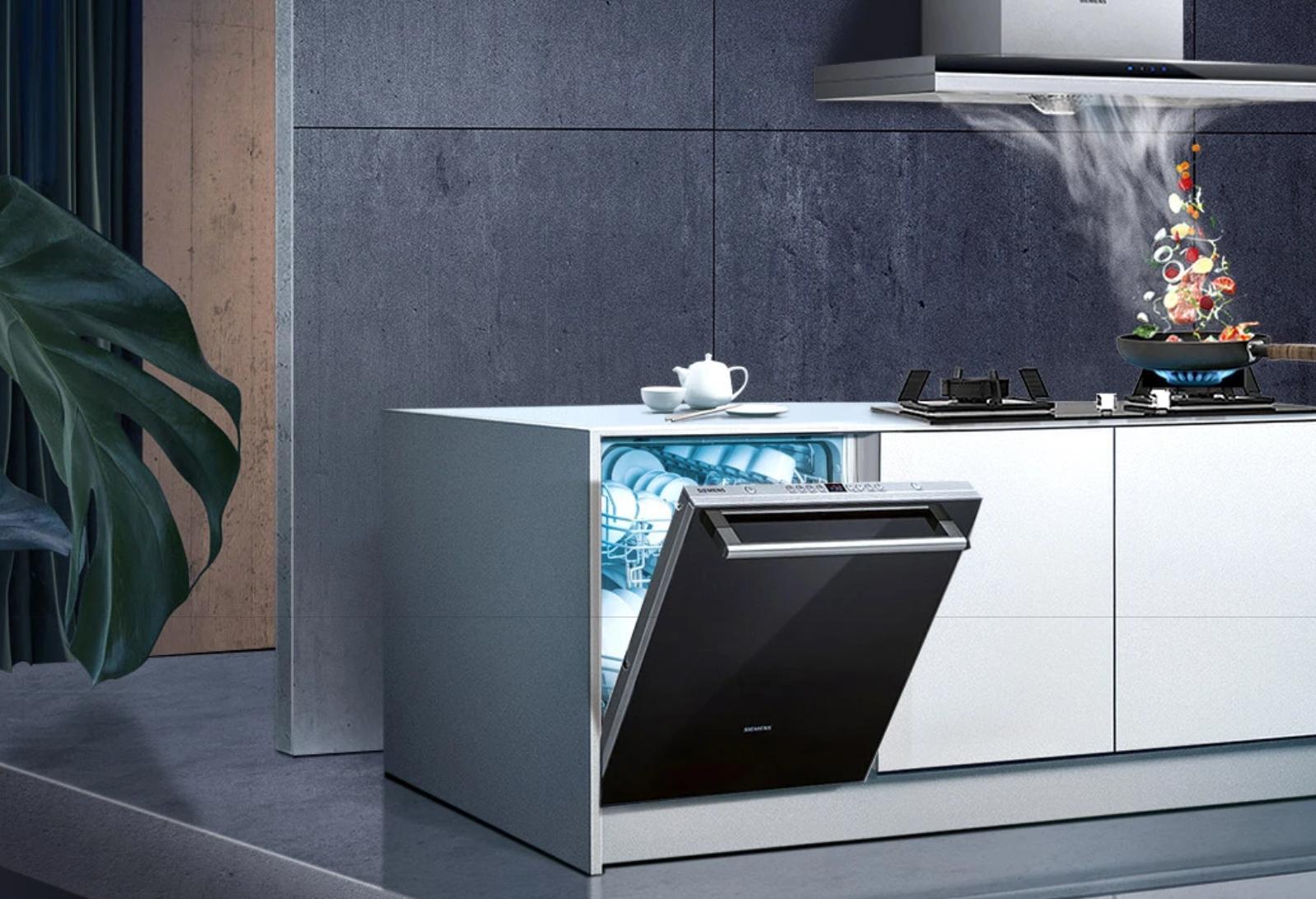 西门子洗碗机解读,抱歉!这些年误解你了