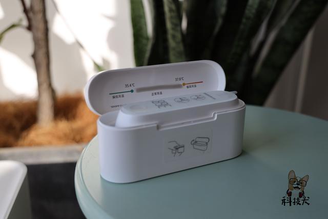 米家耳温计开箱:无需漫长等待,特别适合有宝宝家庭测温使用