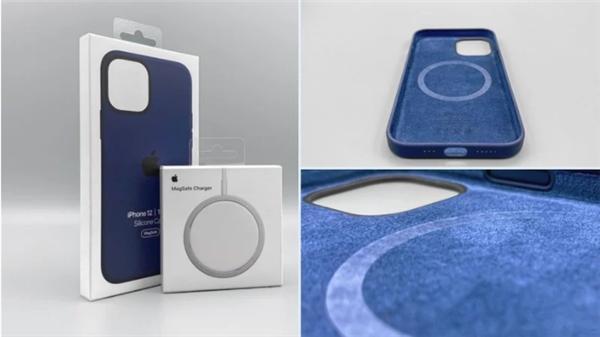 苹果MagSafe充电器热卖;RX 6900 XT规格曝光