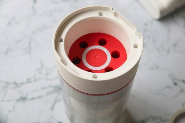 居家解放双手,不知吸尘器怎么选?大未全新轻量级吸尘器