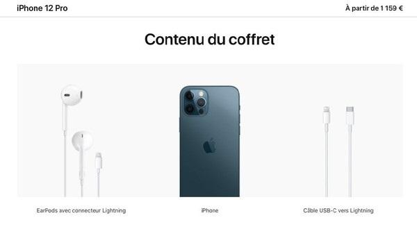 iPhone 12系列蓝色加价开售,顶配版视频拍摄史上最强大