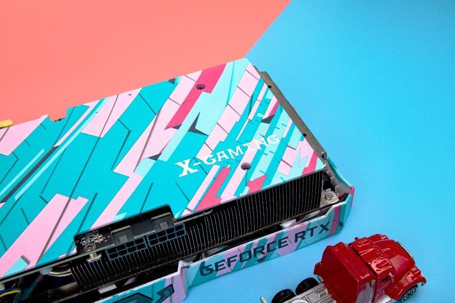 英伟达RTX 30系列发布,索泰七彩虹技嘉三大品牌同步开卖