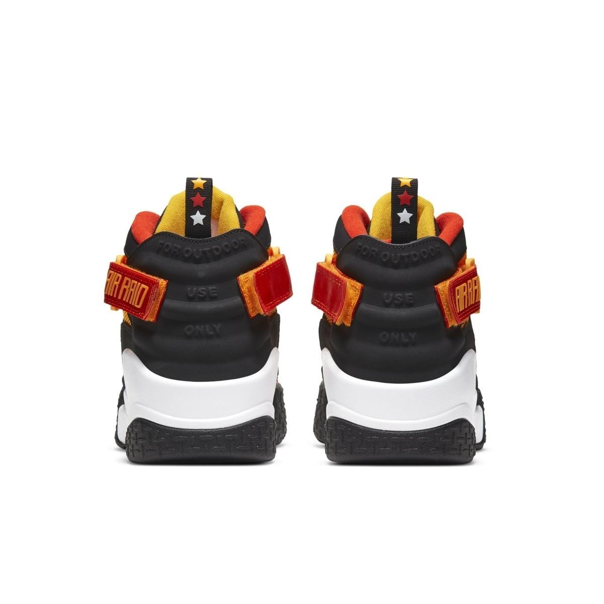 """预览全新Nike Air Raid """"Rayguns""""官方产品图"""