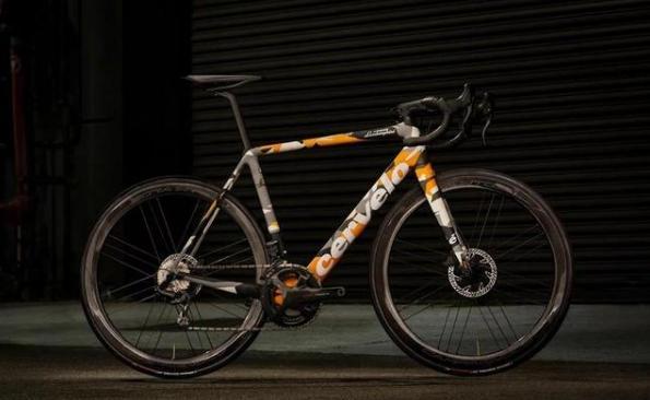 兰博基尼限量版R5自行车发布;三星中兴等多款新机首销售罄
