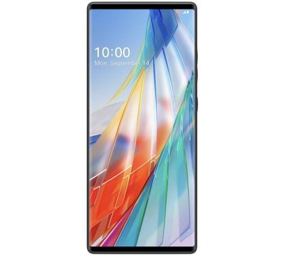 iPhone 12 Pro海军蓝将卖爆;LG Wing发布