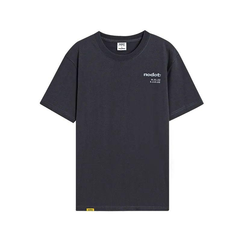 "NODOT: 2020 AW COLLECTION ""Less is more."" 正式发售 丨"