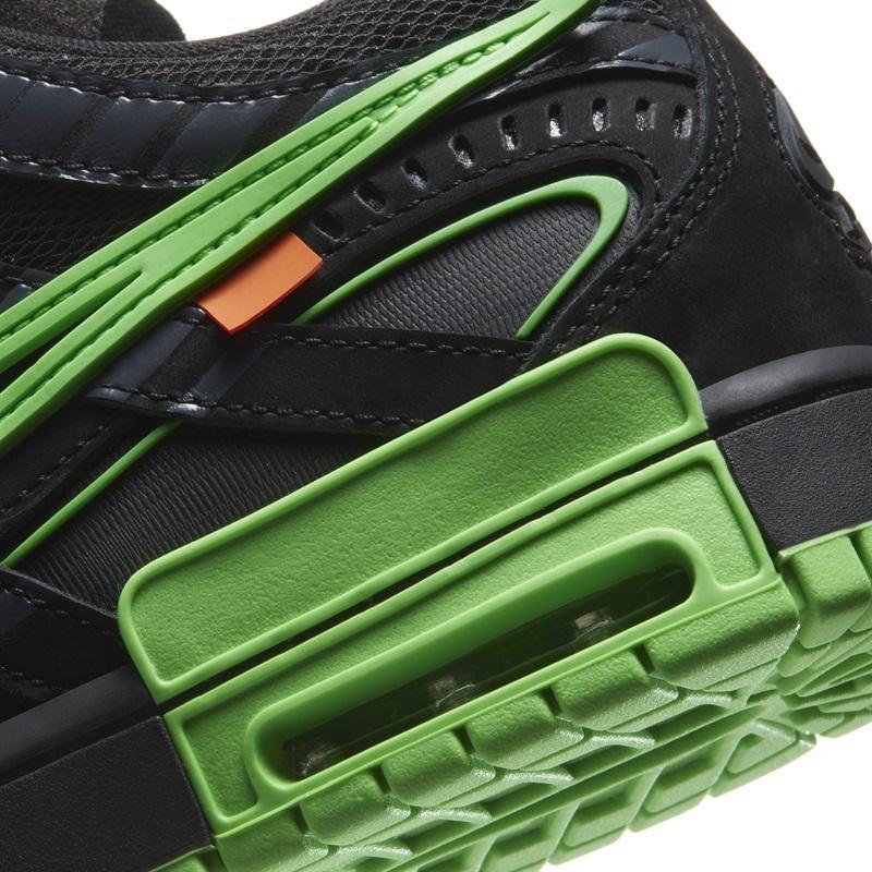 Nike x Off-White Rubber Dunk联名力作即将发售