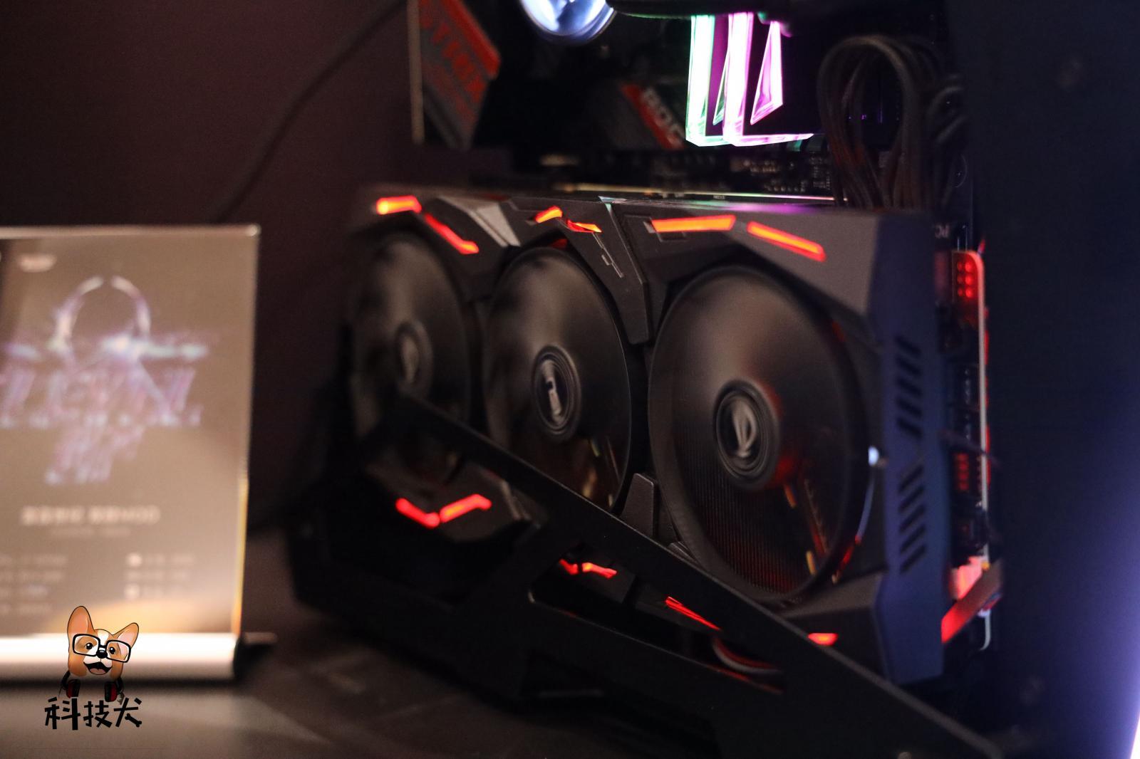 「科技犬」值得买新品PC整机盘点:联想雷神推RTX3090