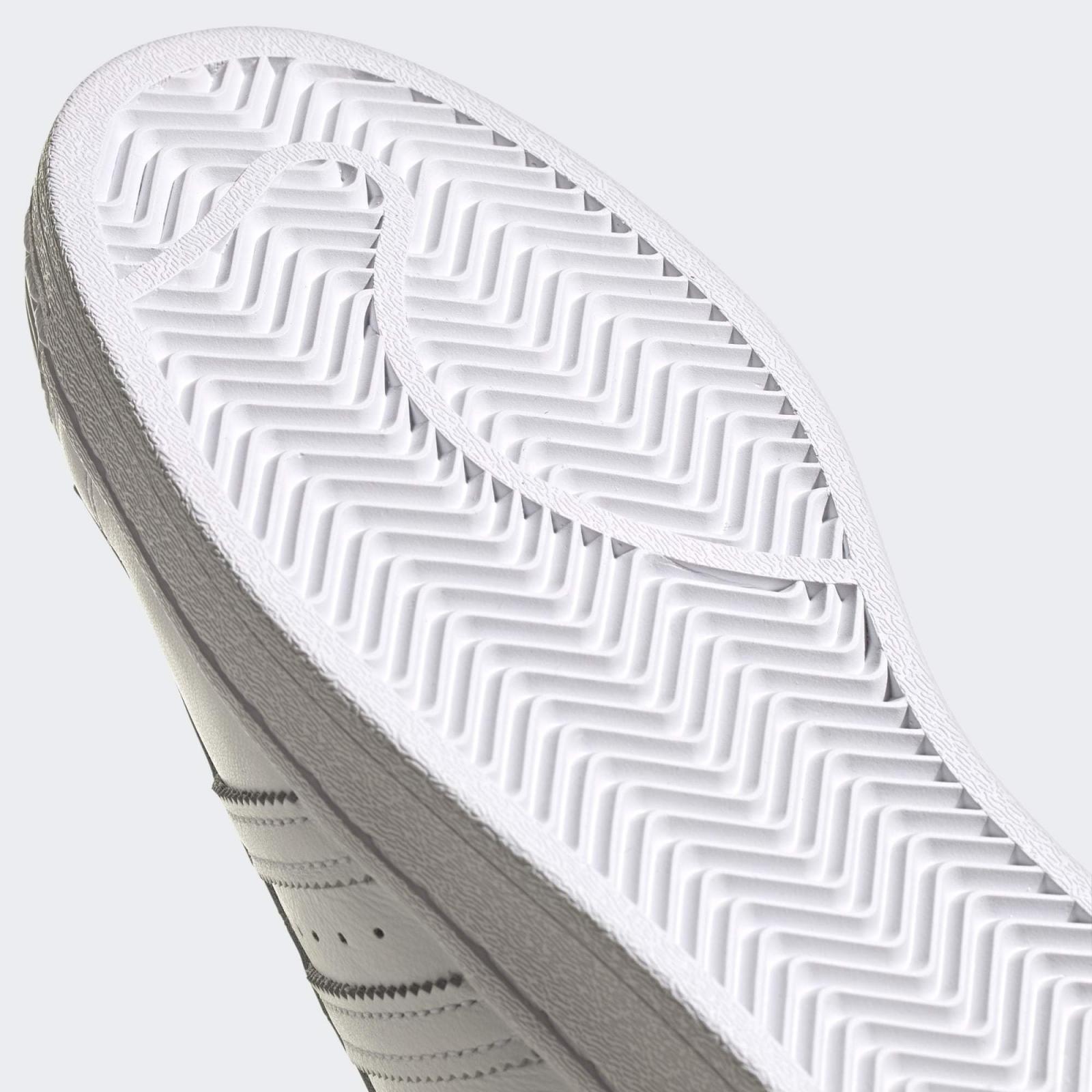 """诠释经典""""绿尾"""",adidas Originals推出全新亮白/绿色Superstar"""