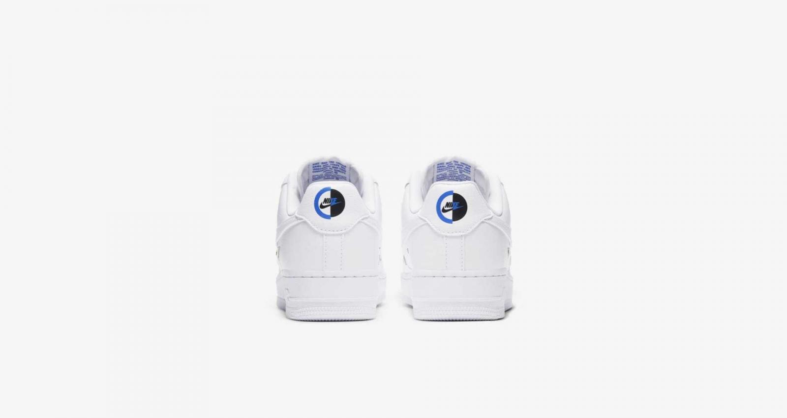 "Nike Sportswear发布全新WMNS Air Force 1 '07 LX ""Sisterhood"""