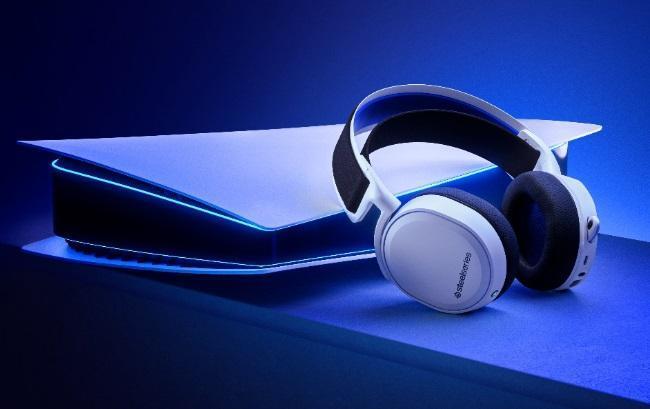 赛睿Arctis寒冰7X游戏耳机发布;华为Mate40官宣