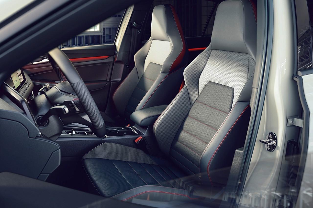 Volkswagen 正式发表全新 Golf GTI Clubsport MK8 车款