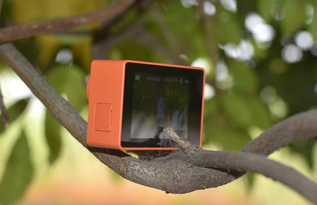 摄影最佳拍档,小米有品上线4K运动相机,仅售499元