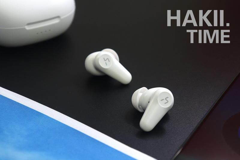 三百预算入手降噪真无线,体验HAKII TIME得到的3个结论